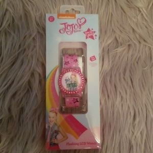Jojo Siwa Watch